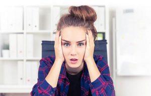 روش های کاهش استرس روزانه