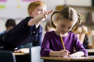 روش های برخورد با بد رفتاری کودکان